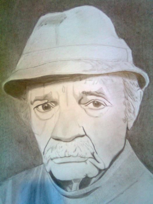 Ernesto Sabato par oacadams